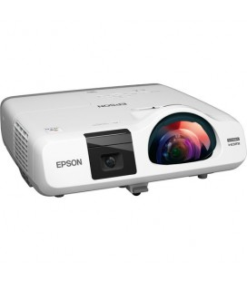 پروژکتور Epson BrightLink 536WI